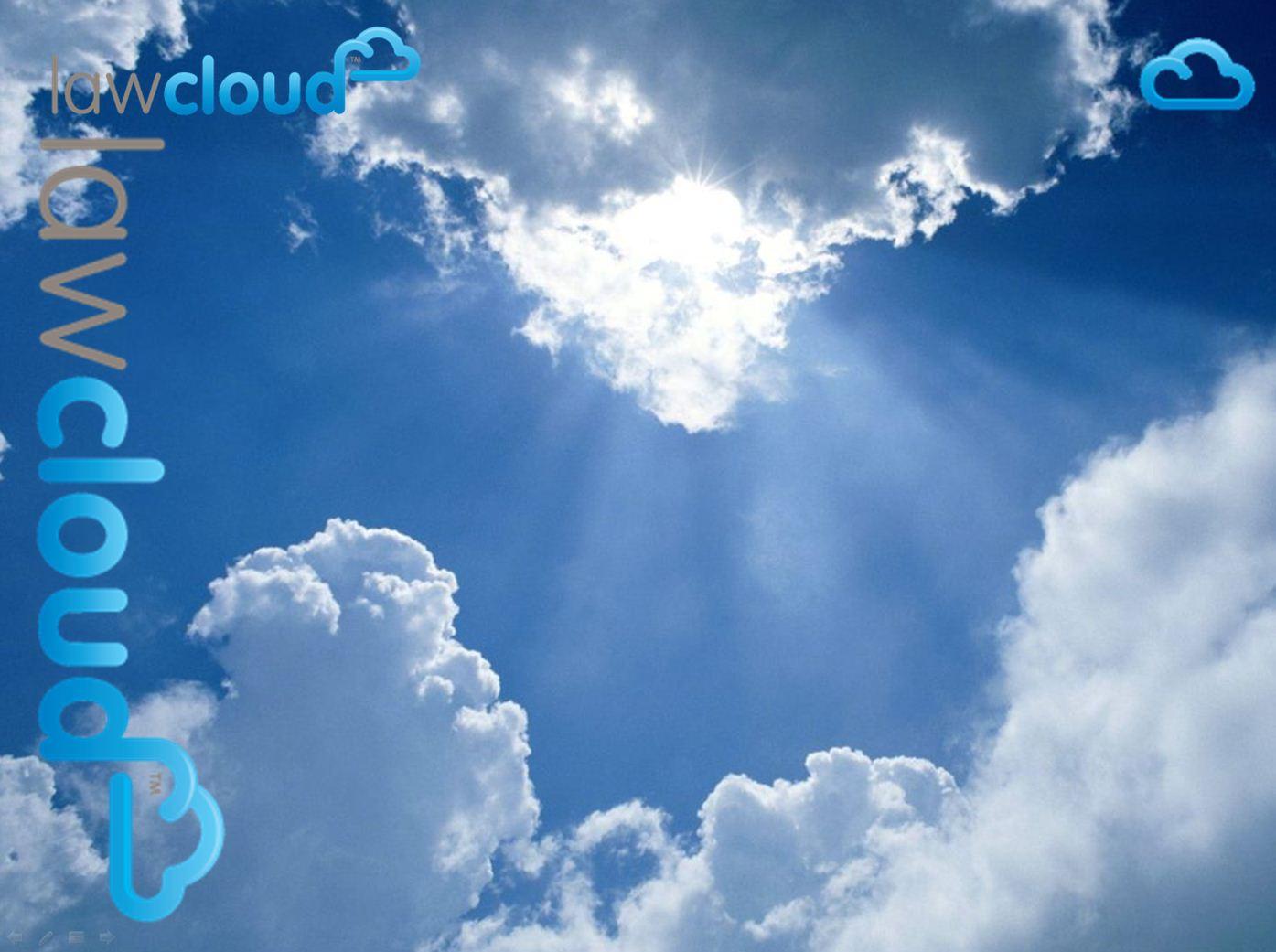 Cloud Computing Background