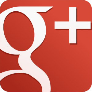 GooglePlus Red