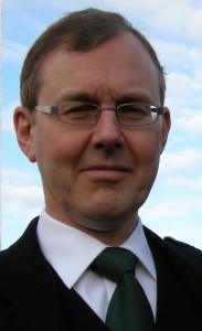 Simon Greig